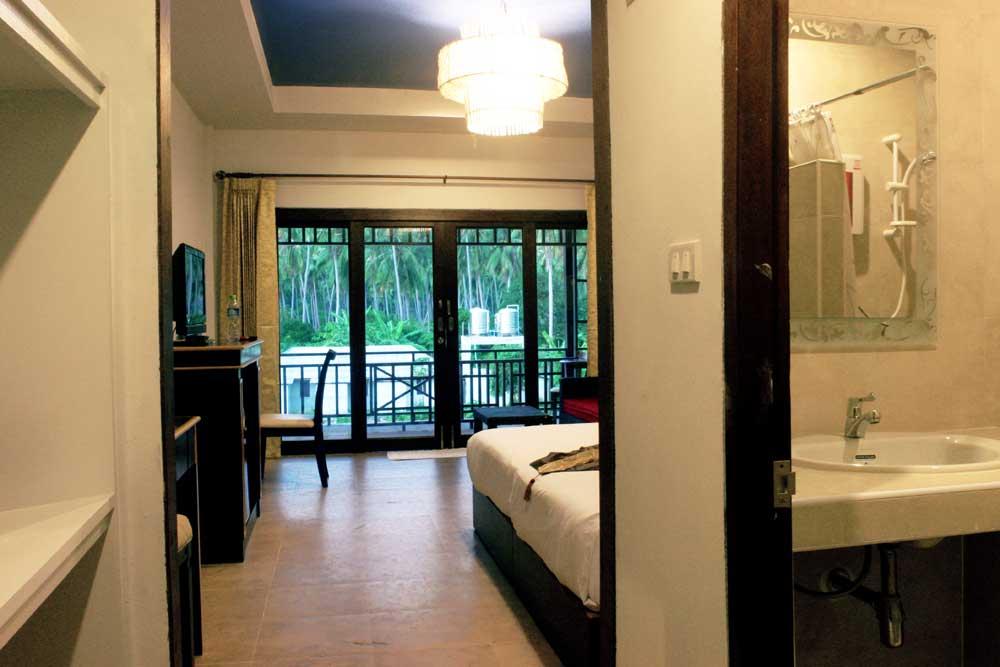 Koh Tao Simple Life Resort | Sairee Beach, Koh Tao Accommodation
