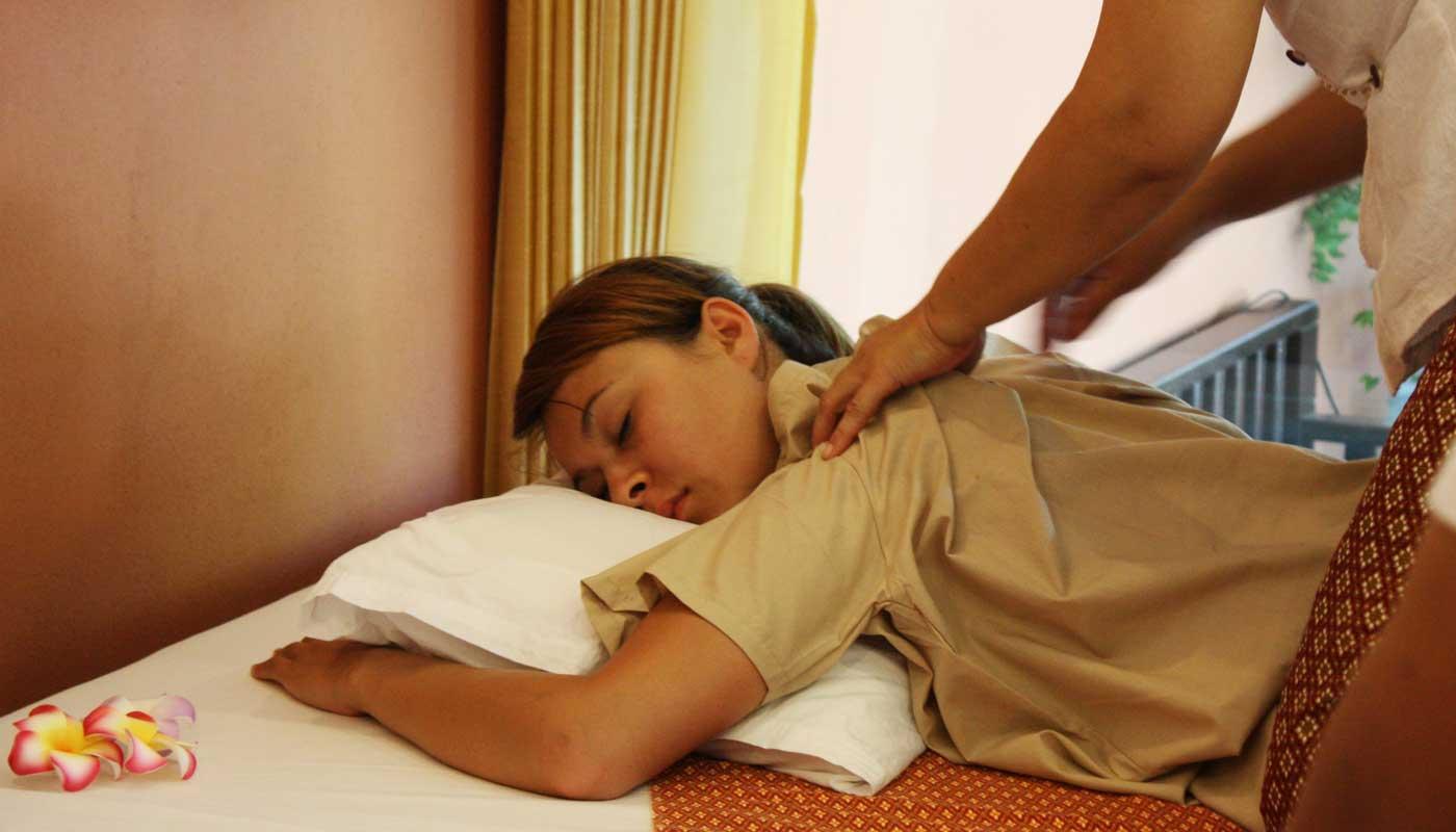 populär massage avsugning